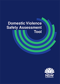 Domestic Violence Safety Assessment Tool